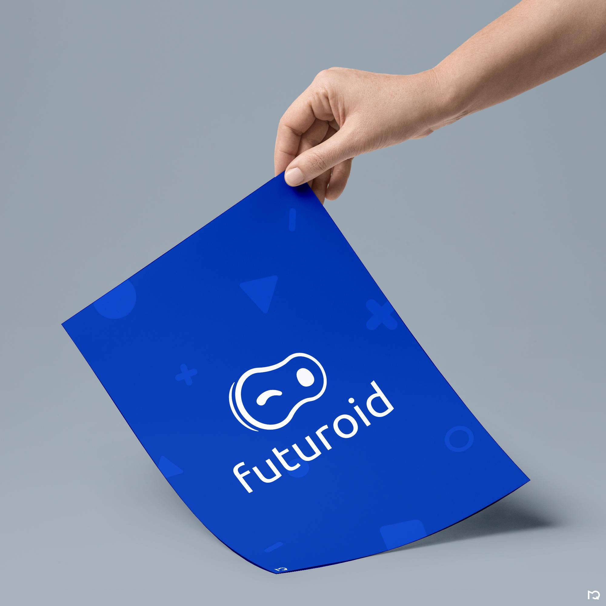 Affiche Futuroid