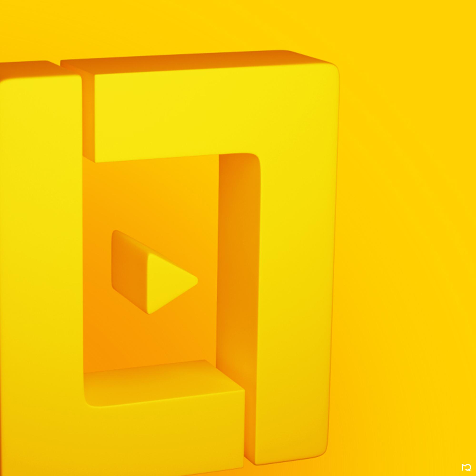 Logo en 3d